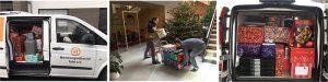RZH - Aktuell: Lebensmittel unterm Weihnachtsbaum