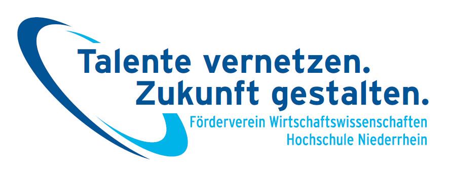 RZH Partner: Förderverein Hochschule Niederrhein