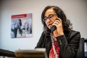 rzh Stellenangebot: Personalsachbearbeiter